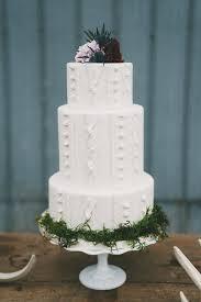 nordic inspired woodland wedding ruffled