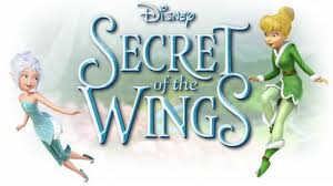 watch secret wings free 123movies