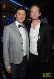 neil patrick harris pays tribute to fiance david burtka in drama