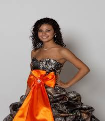 camo and orange wedding dresses prom dresses dedicated to fashion page 33