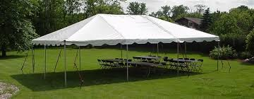 party tent rentals tables chairs and tents for rent chicago suburbs party tent