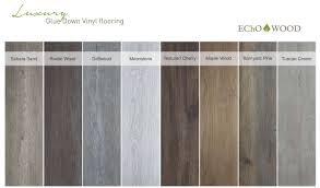 Laminate Flooring Glue Down Vinyl Unique Flooring