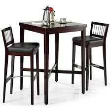 counter height bistro table counter height bistro table for wonderful standard furniture