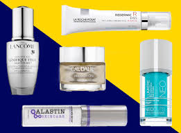 O Skin Care Products 25 Antiaging Skincare Products Dermatologists Actually Use