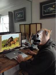 Horse Head Meme - funny pictures of the day 36 pics funny pinterest funny