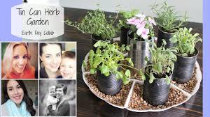 herb garden diy youtube