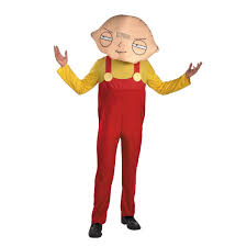 family guy stewie halloween costume