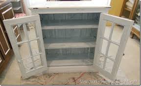 Annie Sloan Painted Bookcase Painting Furniture