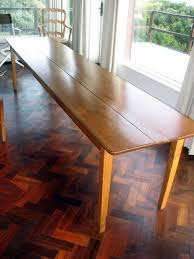 narrow dining room tables reclaimed wood narrow width dining room table dining room tables ideas