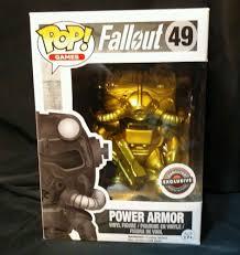 amazon black friday fallout black friday 2015 funko pop gold power armor gamestop exclusive