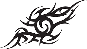 download tribal tattoos png file hq png image freepngimg