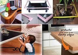 kids baby protect table corner bar protector edge u0026 corner kuhu