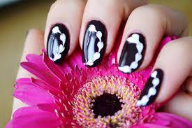 gel heart nail art tutorial beauty conspirator