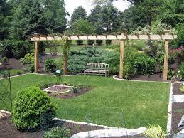 Mill Creek Landscaping by Custom Woodwork Design Millcreek Breinigsville Pa