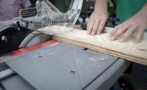 can you use a table saw as a jointer to safely use a table saw