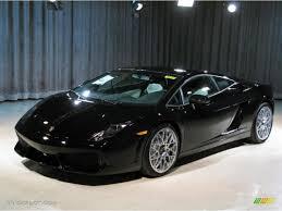 Lamborghini Gallardo Matte Black - 2009 nero noctis black lamborghini gallardo lp560 4 coupe