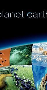 planet earth tv mini series 2006 imdb