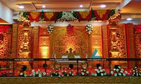 wedding decorators in pondicherry chennai tamilnadu