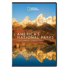 america u0027s national parks centennial dvd collection national