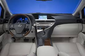 lexus rx400h dashboard lexus rx 350 price modifications pictures moibibiki