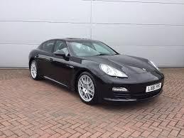Porsche Panamera Cena - used porsche panamera cars for sale motors co uk