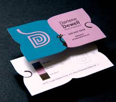 business card die cutter darlene dewell die cut business card best business card inspiration