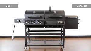 Backyard Grill Gas Charcoal Combination Grill by Backyard Grill Assembly Home Decorating Interior Design Bath