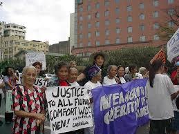 Comfort Women In Philippines The Harrowing Story Of Filipina Women Enslaved In Japan U0027s Wartime