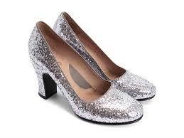 wedding shoes halifax fluevog shoes shop medugorje grey glitter