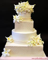 The Best Wedding Cakes Brides Nj Best Of The Best Wedding Cakes Pink Cake Box