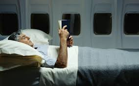 fear clinic 12 steps to getting over your fear of flying travel leisure