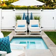 Beach Yard Design Ideas Sunset - Backyard beach design