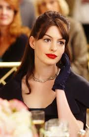 Personality ... MBTI Enneagram Andrea Sachs ( The Devil wears Prada ) ... loading picture