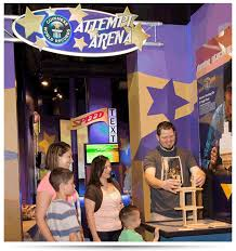 guinness world records museum phillips entertainment san