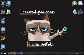 Internet Explorer Memes - microsoft kills off internet explorer we ll miss the memes not