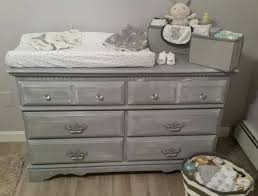 Matching Crib And Changing Table This Is The Matching Dresser Made For A Changing Table To Match