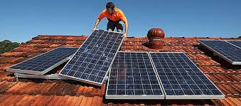 install solar are home solar panels a return on investment
