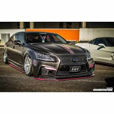 lexus is250 hellaflush lexusgeeks