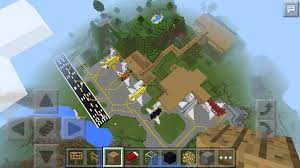 Mpce Maps Pia Airport Mcpe Wip Maps Mcpe Maps Minecraft Pocket