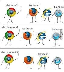 Who Are We Browsers Meme - 25 best memes about who are we browsers who are we browsers memes