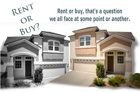 should i rent or should i buy real estate jacksonville fl
