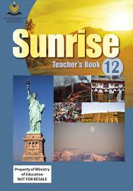 sunrise teacher book book 12 by sherko sdeeq issuu