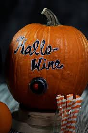 make a hallo wine pumpkin keg hgtv u0027s decorating u0026 design blog hgtv