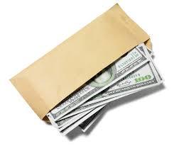 custom logo self seal envelope kraft plain white money
