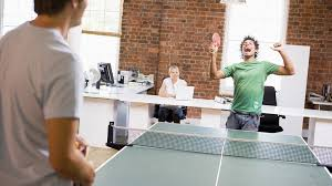 how much does a ping pong table cost big perks for your small startup the ping pong table