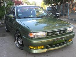 nissan sentra body kit nixau 1993 nissan sentra specs photos modification info at cardomain