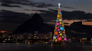 world u0027s most beautiful christmas trees youtube