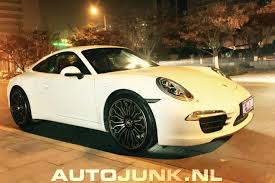 porsche spyder replica chinese porsche 911 with fake 918 spyder wheels isn u0027t fooling