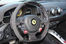Ferrari F12 Matte Grey - ferrari f12 red interior google search ferrari f12 berlinetta