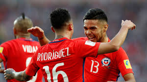 portugal v chile confederations cup how and where to watch
